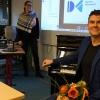 Jan Kahle ist neuer Schulleiter am Alstergymnasium