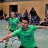 SVHU-Badminton: Gemischte Ergebnisse