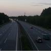 Polizei sucht Autobahn-Steineschmeißer