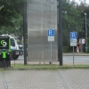 Sommerpause vorbei - Carsharing auch