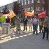 SPD: Flagge zeigen gegen Rechts