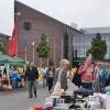 It's Flohmarkt again in Henstedt-Ulzburg