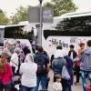 Entspannung bei den Asylbewerberzahlen