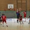 Handballer - Testpleite gegen dänischen Zweitligisten
