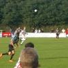 Fußballer vor schwerem Auswärtsspiel in Kiel