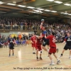 Das Verletzungspech bleibt den SVHU-Handballern treu