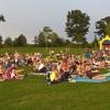Drittes Bürgerpark-Kino von HU-Bewegt: 8 Filme an 3 Tagen
