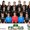25:26-Niederlage – Frogs-Ladies suchen nach Konstanz