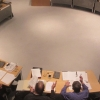 Bauer erklärt Holowaty für befangen - Freispruch für Iversen