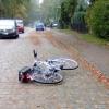 Fahrradverband kritisiert Kopfsteinpflaster: Extreme Sturzgefahr