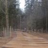 Strom-Trassenbau mit Nebenwirkungen in Henstedt-Ulzburg