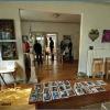 """Kulturpreisträger in der """"offenen"""" Galerie Sarafand"""