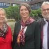 SPD: Konfliktmanagerin Ulrike Schmidt soll Henstedt-Ulzburgs Bürgermeisterin werden