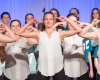 Adonia-Musical am Mittwoch im Gymnasium