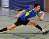 Badminton-Team ist Herbstmeister