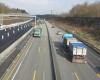 In der nächsten Woche: Autobahnzubringer Henstedt-Ulzburg gesperrt