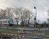 Weiche kaputt - AKN-Fahrgäste sollen vor Eidelstedt in Linienbusse umsteigen