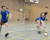Badminton: Doppelsieg zum Rückrundenauftakt