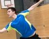 Badminton: SVHU punktet weiter