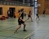 Badminton: Klassenerhalt unter Dach und Fach