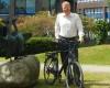Bürgermeister ruft die Henstedt-Ulzburger auf kräftig in die Pedale zu treten