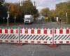 Vollsperrung aufgehoben –  Beckersbergstraße ab 3. August 2018 wieder freigegeben