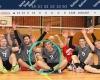 Volleyballer vorzeitig Meister der Bezirksklasse