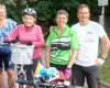 Der ADFC Henstedt-Ulzburg lädt zur Schlemmer-Radtour ein.