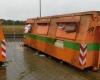 WZV-Chaos - jetzt auch Recyclinghof Norderstedt dicht