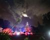 Toller Ferienspaß mit Lagerfeuer, Stockbrot und Nachtwanderung : Kinder übernachten im Stadtpark