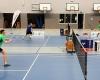 Badminton-Landesliga: Knappe Niederlage zum Rückrundenauftakt