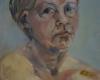 Hamburger Malerin stellt sich und ihre Gemälde vor: Vernissage in der Galerie Sarafand