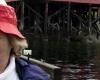 Malerin Rica Biemann und das wilde Alaska in der Kulturkate Beckersberg!