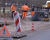 Rohrbruch in Kaki sorgt für Schmuddelwasser in Henstedt