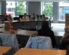 30 Schüler im Ratssaal für Tutorentätigkeit geschult!