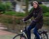 Radtour mit der Bürgermeisterkandidatin Ulrike Schmidt