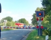 AKN-Schranke blieb 15 Minuten unten - Am Wochenende fahren Busse statt Bahnen