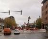 Rathaus: Hamburger Straße Freitagnachmittag wohl wieder offen