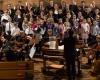 Am Sonntag: Weihnachtskonzert in der Kreuzkirche