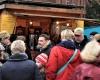 Am Sonntag ist Weihnachtsmarkt in Henstedt