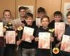 Profundes Wissen für Olzeborch-Schüler