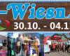 Spätes Oktoberfest vom 30.10. - 04.11. in Henstedt-Ulzburg