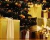Weihnachtsmarkt ohne Weihnachtswette