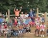 Freiwilliges Soziales Jahr in Henstedt-Ulzburger Kindergärten