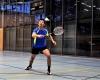 Badminton-Team weiter Spitze - 7:1 gegen Stockelsdorf