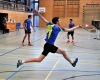 Badminton Team ist Herbstmeister!