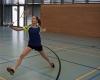 Badminton: Saison ungeschlagen beendet