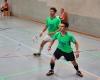 Badminton: Landesligaauftakt gelungen