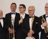 Jazz Lips feiern in Henstedt-Ulzburg ihr 50jähriges Bestehen