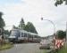 Ab 1. Juli: Beckershof-Bahnübergang voll gesperrt - Umleitung und Schienenersatzverkehr